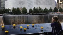 The Latest: Remembering 9/11 in the age of coronavirus