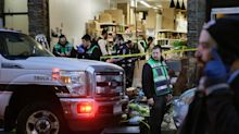 The New Jersey shootout that left 6 people dead was a 'targeted' attack on a Jewish-owned grocery store, officials say