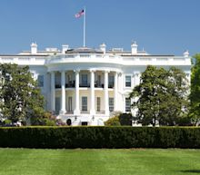 The US government will spend $500,000 deep-cleaning the White House before Biden's inauguration