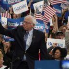 Why Exactly Does Putin Love Bernie?