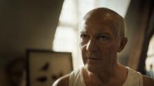 First look at Antonio Banderas as bald Picasso in new 'Genius' trailer