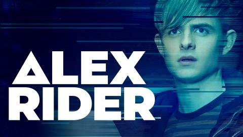 Coming of Age Spy Series Alex Rider to Premiere as an IMDb TV Original in the U.S. and as an Amazon Original for Germany, Austria and Latin America