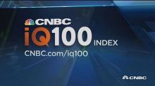 General Electric among IQ 100 laggards