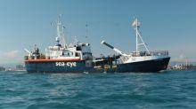 """La France demande à l'Italie d'accueillir le navire humanitaire """"Alan Kurdi"""""""