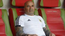 Foot - OM - OM: Frank McCourt arrive lundi à Marseille, Jorge Sampaoli prendra ses fonctions mardi