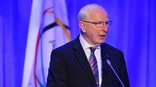 Reports: Irish IOC chief Patrick Hickey arrested in Rio
