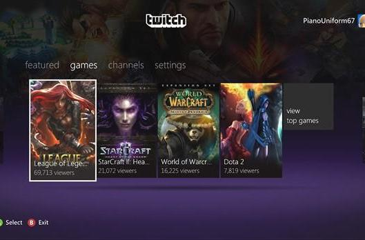 Twitch.tv is down, users will need to reset their passwords when it's restored (update: it's back)