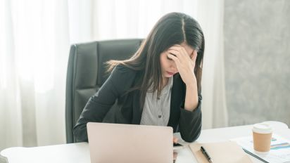 Migraines cost Singapore more than $1B in 2018: study