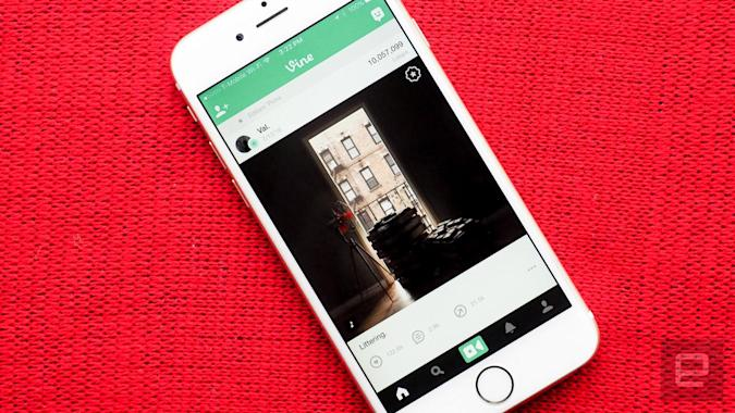 Vine's biggest stars asked for money to save the app