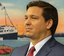 Ron DeSantis Threatens to Screw His Own State to Spite the CDC