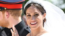 Meghan Markle's six most significant royal moments in 600 days