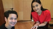 Maja Salvador collaborates with Thai singer for new single