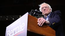Bernie Sanders Vows To Keep Fighting For Democratic Nomination