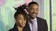 See Will Smith Join Jaden Smith During Coachella Performance