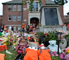 The remains of 761 children were found at another former Indigenous school in Canada