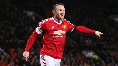 Rooney annuncia il ritiro per potersi concentrare sulla carriera da allenatore: i super numeri dell'ex Wonder Boy