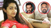 Ajay Devgn's Make-Up Artist Harish Massages Tanya Paul Singh's Back, Gets Fired!