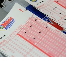 Try your luck -- Mega Millions jackpot hits $900 million in US