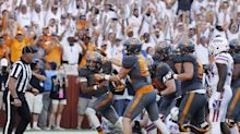 Tennessee to wear gray uniforms to honor wildfire victims in Music City Bowl