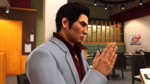'Yakuza 6' Is a Delicious Treat for Food Obsessives
