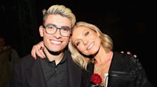 Kelly Ripa Celebrates Son Michael's 21st Birthday with Adorable Look Back: 'Love You BIG'