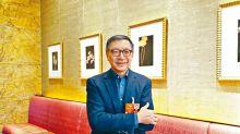 銀娛中場驅動增長 樂見競爭造大市場