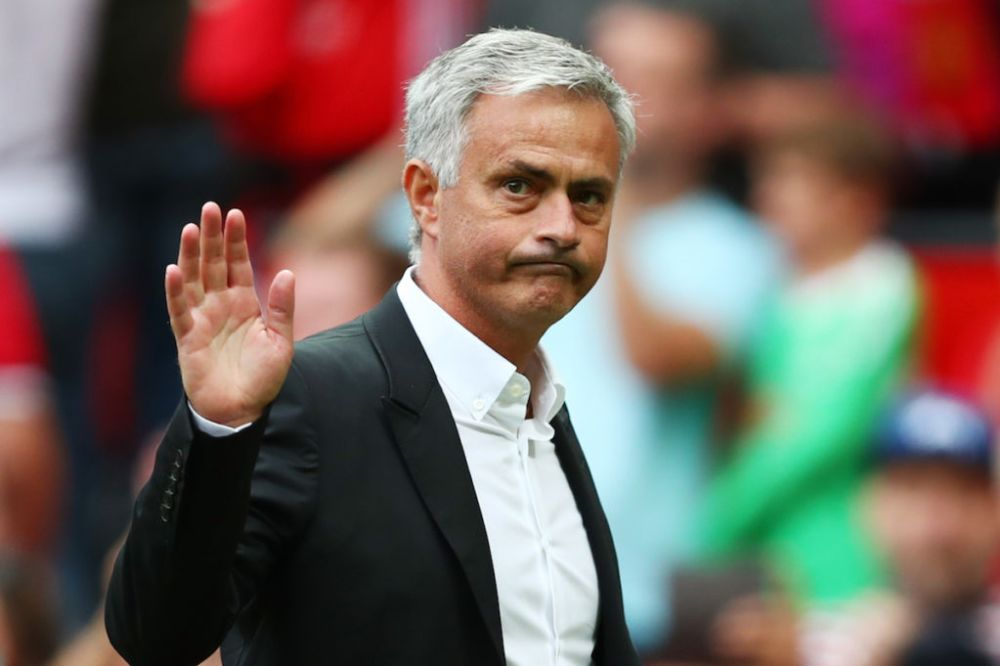 Manchester United Boss Jose Mourinho Has Mellowed…For Now