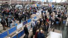 U.S. airlines score win as Congress drops 'reasonable fee' rules