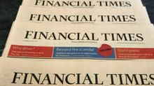 Financial Times journalists may strike over gender pay gap