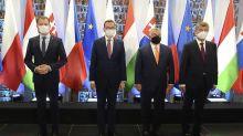 """La Polonia propone una sorta di """"piano Marshall"""" per la Bielorussia"""