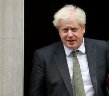 UK PM Johnson calls on leaders to build back greener after coronavirus
