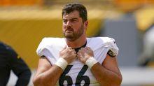 Steelers expect David DeCastro to return vs. Texans