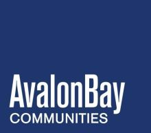 AvalonBay Communities Announces Fourth Quarter 2020 Earnings Release Date