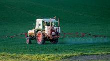 Qu'est ce qu'un pesticide?