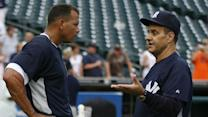 Joe Torre on Alex Rodriguez: His personality concerned me