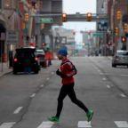 Detroit: America's next Covid-19 hotspot battles to prepare for coming surge