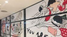 設計與文化:在香港的泰國街頭藝術