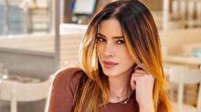"""Aida Yespica distrutta: """"Non vedo mio figlio Aaron da 4 mesi"""""""