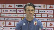 Foot - L1 - Monaco : Kovac «compte» sur Djibril Sidibé