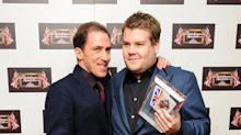 Rob Brydon: US fame has not changed James Corden