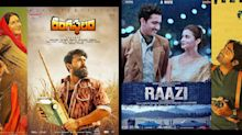 Top 10 Indian movies of 2018 according to IMDB