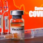 Britain secures 60 million doses of Sanofi/GSK COVID-19 vaccine