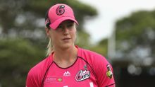 Focus on WBBL not woman in BBL: Perry