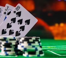 Analyst on Vegas casino reopenings: 'Long haul before we start to see some heavy duty activity'
