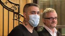 """Prozess gegen Clanchef: Bushido vor Gericht: """"Ich hatte damals keine Ahnung"""""""