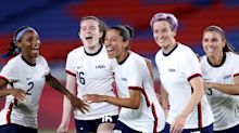 As the USWNT Advanced to the Semifinals, the US Men Filed a Brief in Support of Equal Pay