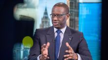 Credit Suisse CEO Says 'Everything on Table' to Return Profits