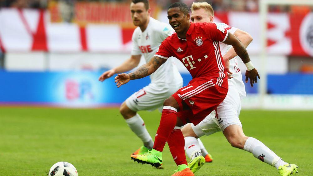 FC Bayern: Costa-Comeback in zehn Tagen?