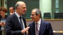 La UE rebaja la proyección de crecimiento en la Eurozona para 2020 por la tensión comercial
