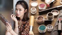英國研究指9成開封化妝品含菌︰77%眼線液、56%唇膏有金黃葡萄球菌!即學清潔防霉方法